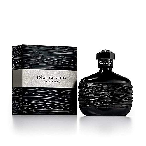 John Varvatos Dark Rebel Men's Cologne Spray, 2.5 fl. Oz. - True Arden Love Perfume Elizabeth