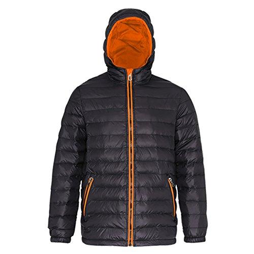 Orange Giacca Uomo 2786 Uomo Giacca 2786 Orange 2786 Black Black q4pTwzU4