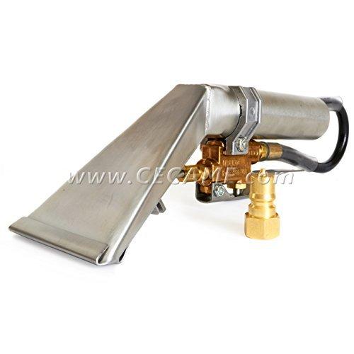 Mercury Floor Machines Carpet Spot Extractor With Hand