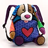 Britto Back Pack Puppy * Romero School Bag by Brito