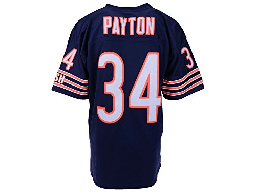 Jersey Walter Payton 85 M&N Replica