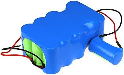 CS-BVE603VX Batería 3000mAh Compatible con [Bosch] BBHMOVE4 ...