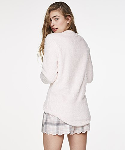 Hunkemöller Damen Sweater Fleece 119233