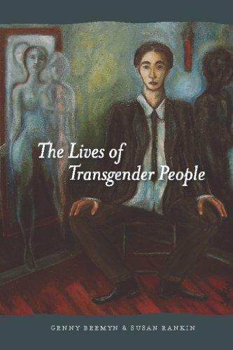 Pdf Social Sciences The Lives of Transgender People