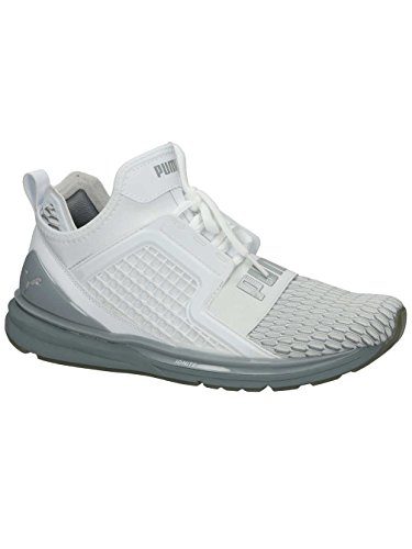 Puma Ignite Limitless Colorblock Calzado blanco