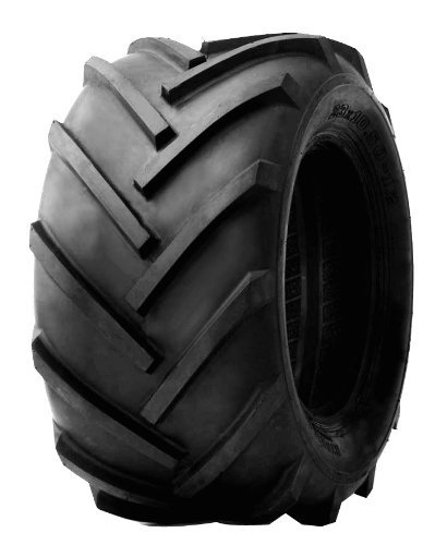 Turf 20X10.0-8 4 PLY Super Lug TIRE