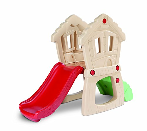 Little Tikes Hide and Seek Climber (Best Outdoor Playset For 2 Year Old)