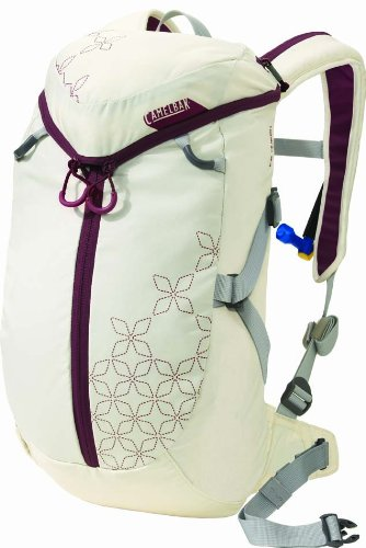Camelbak Products Ice Queen Hydration Packs (Egret White, 70-Ounce ), Outdoor Stuffs