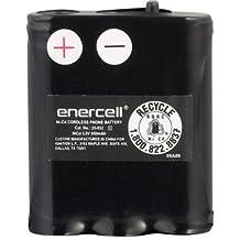 Enercell 3.6V/850mAh Ni-Cd Battery for Panasonic P-P511A (23-932)