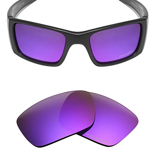 Mryok+ Polarized Replacement Lenses for Oakley Fuel Cell - Plasma - Cell Lenses Fuel
