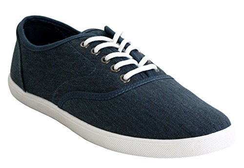 A amp;H Footwear Sneaker Uomo Navy 40 C4CwqxPrHn