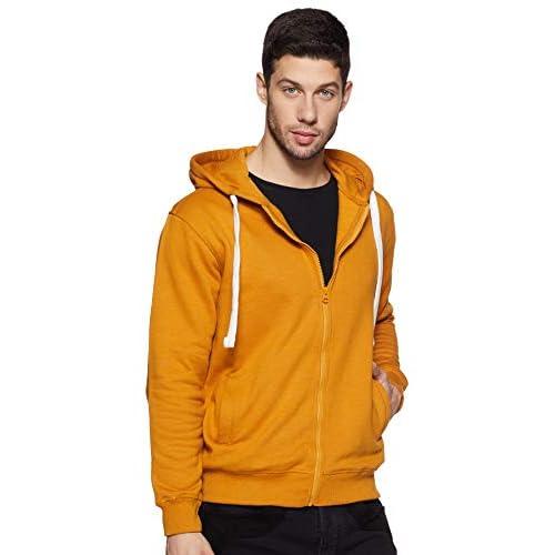 41JclFMvHeL. SS500  - Amazon Brand - Symbol Men's Sweatshirt