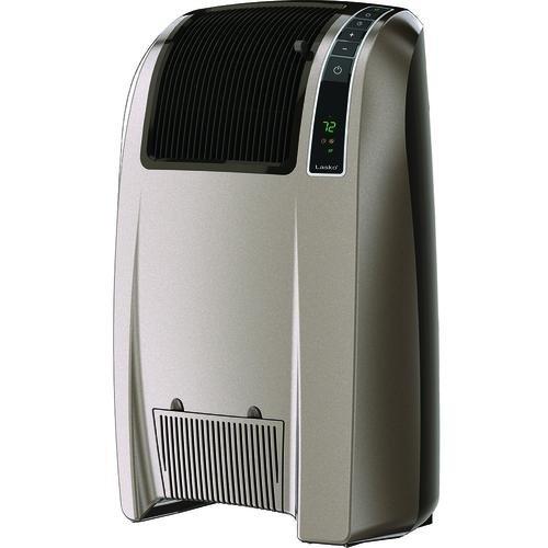 Lasko Cyclonic Digital Ceramic Heater - model number 5842 Ceramic Heaters Lasko