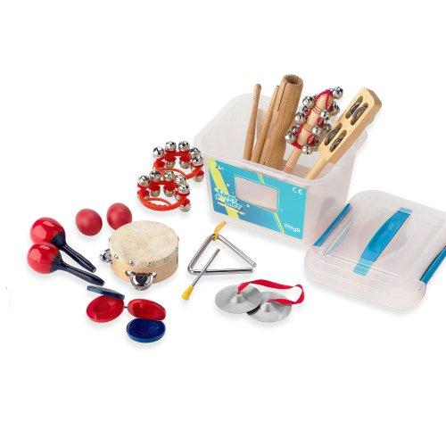 A-Star SPK02 – Set de percusión infantil para 10 músicos