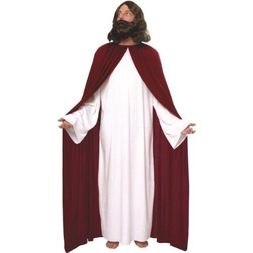 Jesus Costume - X-Large - Chest Size