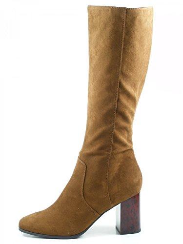 Tamaris 1-25517-27 Ankle Botines para mujer Braun