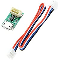 Walkera Original Part TALI H500-Z-19 USB Board for TALI H500 RC Hexacopter