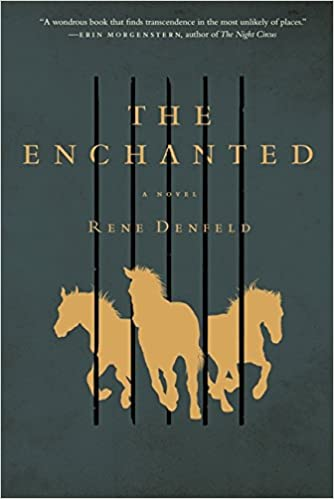 The Enchanted A Novel Amazon Fr Rene Denfeld Livres