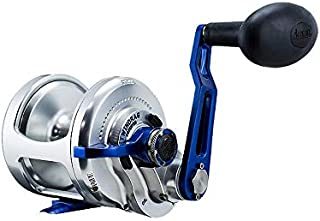 product image for Accurate BXL-600X Light Line Series Reel - Silver/Blue