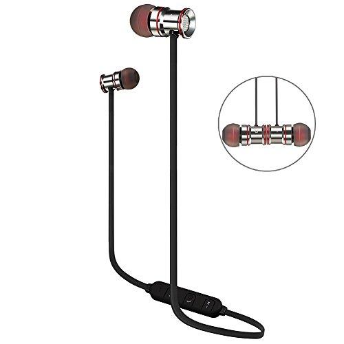 Urvoix Bluetooth Headphones