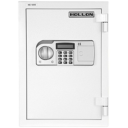 - Hollon HS-500E 2 Hour Fire Proof Electronic Home Safe