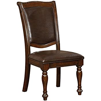 Amazon Com Homes Inside Out Idf 3350sc Brown Cherry