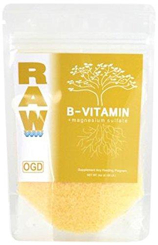 NPK Industries 717855 Raw B-Vitamin Fertilizers, 2-Ounce, 2 - Fertilizer Npk