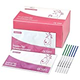 Product review for Cuckool 50 (LH) Ovulation Tests and 20 (HCG) Pregnancy Test Strips Kit - Ovulation Predictor Kits (50 LH + 20 HCG Tests)