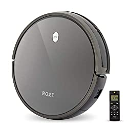 Image of the product Rozi TidyBot Robot Vacuum that is listed on the catalogue brand of Rozi.