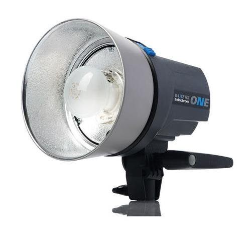 Receivers Elinchrom (Elinchrom EL 20485.1 D-Lite RX ONE 100ws with Built-In Skyport)