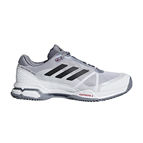 new product d2fe7 19581 adidas Men s Barricade Club Tennis Shoe