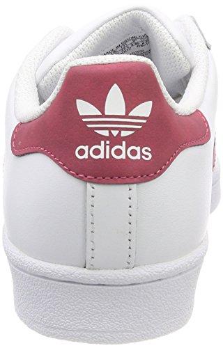 Ginnastica UnisexBambini C77154Scarpe Adidas 000 Negbás Da Originals BiancoftwblaFtwbla Superstar Ygb7yf6