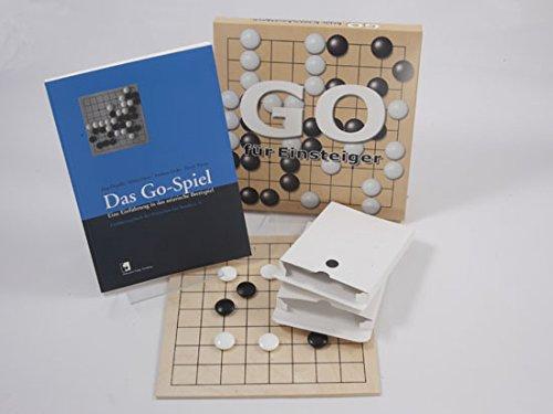 Go-Spiel: Anfänger-Paket 01