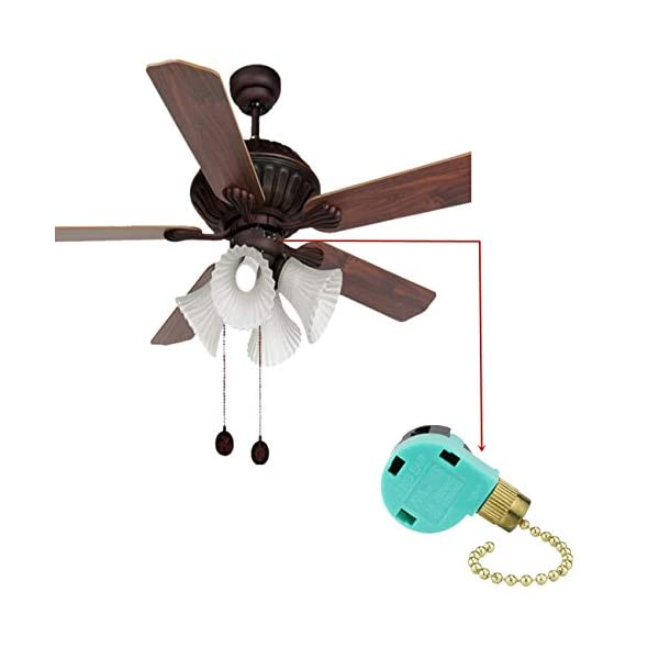 Ceiling-Fan-Switch-Zing-Ear-ZE-268S6-Pull-Chain-Control-Replacement-Speed-Control-Switch-Ceiling-Fans-Accessories