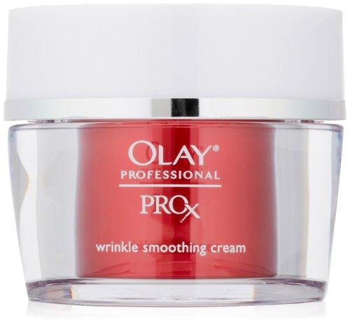 Olay Professional Pro-X Anti Ageing Wrinkle Smoothing Cream, 1.7 Ounce (X Smoothing Cream Wrinkle Pro)
