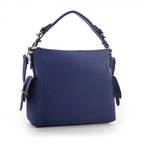 MyLux Women DESIGNER Hobo style Handbag 62076 - Choo London Shop Jimmy