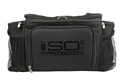 Isolator Fitness IsoBag product image