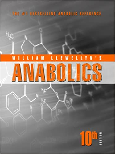 Anabolics 11th edition: william llewellyn: 9780999062104: amazon.