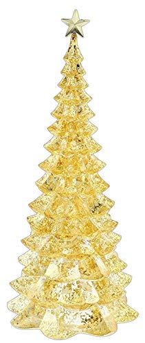 e Holiday Tree Figurine ()