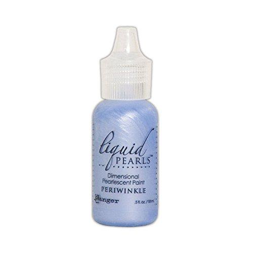 Ranger Liquid Pearls Periwinkle, blu LPL56461