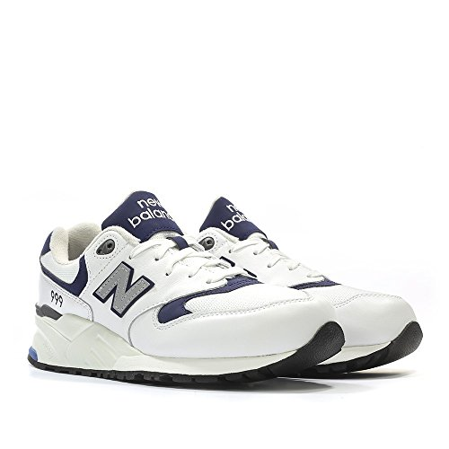 New Balance ML999 Calzado weiß