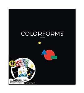 Retro The Original Colorforms Set