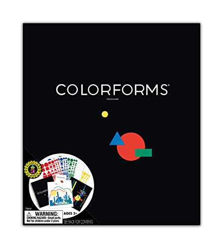 Colorforms Retro The Original Set