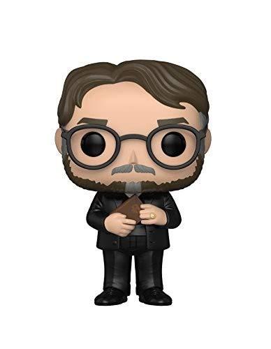 Funko Pop! Guillermo del Toro