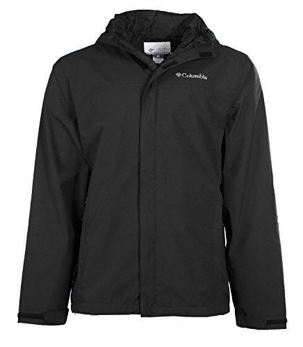 Columbia Mens Redwood Peak EXS Hooded Jacket