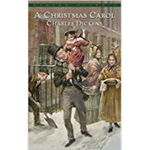 A Christmas Carol: Illustrated