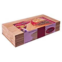 Cedar Grilling Planks - 6 Pack