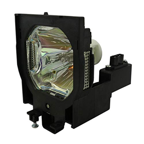 Christie Lx100 Projector Lamp - CTLAMP 03-000709-01P Replacement Projector Lamp with Housing for Christie LU77 Lx100 Lx77 with Great Brightness and Long Life