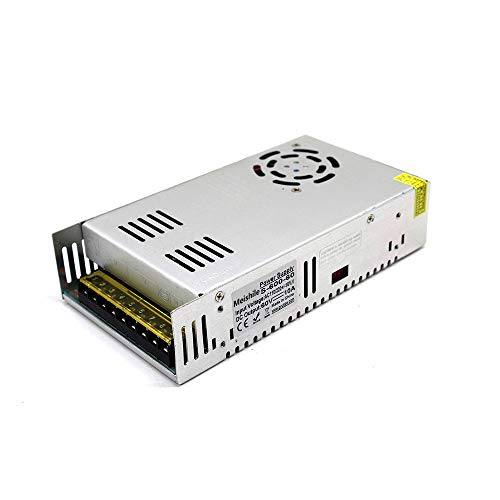60V 10A 600W LED Driver Switching Power Supply(SMPS) 110/220VAC-DC60V Transformer Monitoring Power Supply Industrial Power Universal Type