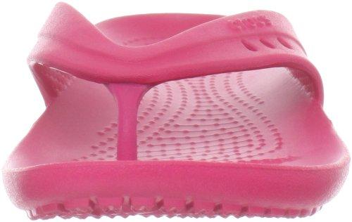 W Women's Kadee Flip Raspberry Crocs Flop pO4wva